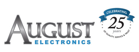 August Electronics